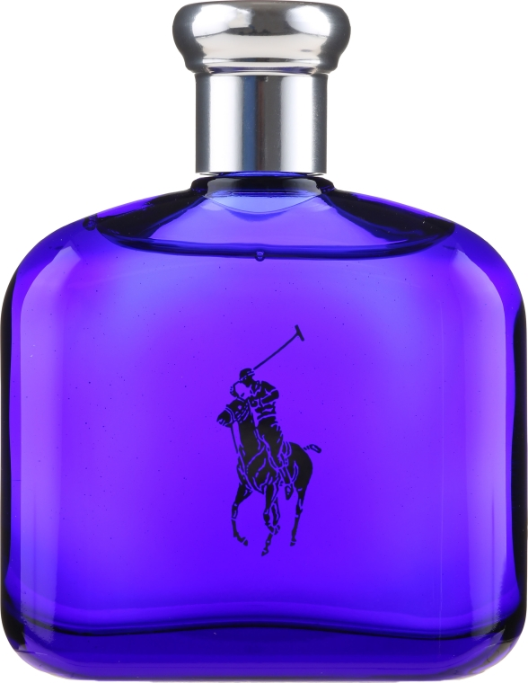 Ralph Lauren Polo Blue After Shave - Balsam po goleniu — фото N2