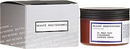 Kup Krem do twarzy z kwasem hialuronowym - Beaute Mediterranea High Tech Hyaluronic Complex Cream