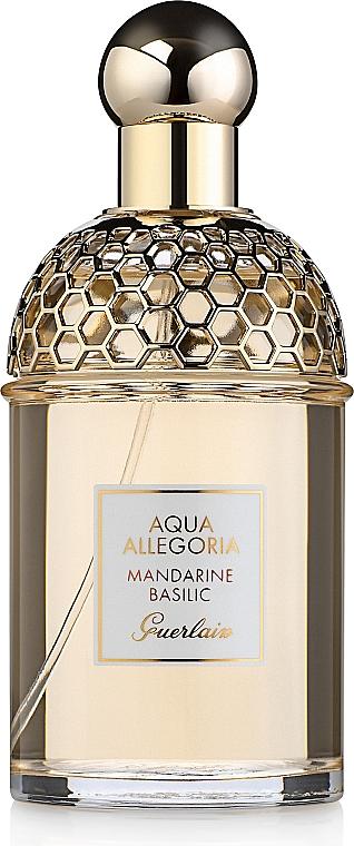 Guerlain Aqua Allegoria Mandarine Basilic - Woda toaletowa