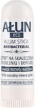 Kup Naturalny ałun w sztyfcie do tamowania krwawienia - Beauté Marrakech Alum Deo Stick