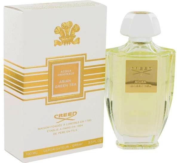 Creed Acqua Originale Asian Green Tea - Woda perfumowana — фото N1