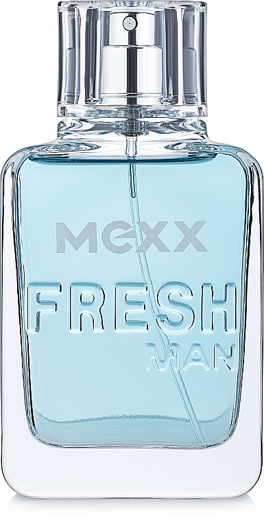 Mexx Fresh Man - Woda toaletowa