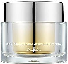 Kup Krem rozjaśniający plamy pigmentacyjne na twarzy - Dr. Althea Power Brightening Glutathione Cream