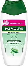 Kup Antybakteryjne mydło w płynie - Palmolive Hygiene Plus Aloe Vera Antibacterial Sensitive Hand Wash (jednostka wymienna)