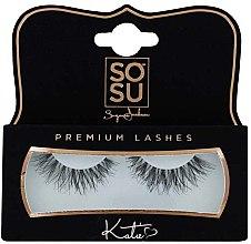 Kup Sztuczne rzęsy Katie - SoSu by SJ Luxury Lashes
