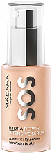 Kup Nawilżające intensywne serum naprawcze - Madara Cosmetics SOS HYDRA Repair intensive serum