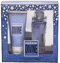 Kup Madonna Divine - Zestaw (edt 50 ml + sh/gel 100 ml)