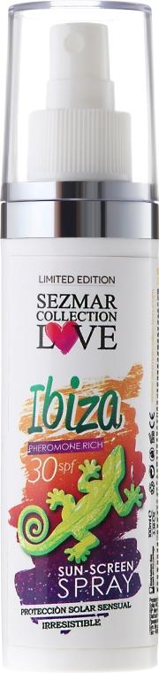 Krem do opalania Ibiza SPF 30 - Sezmar Collection Ibiza — фото N1