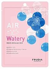 Kup Nawilżająca maska w płachcie - Frudia Air Mask 24 Watery