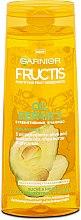 Kup Wzmacniający szampon do włosów suchych i łamliwych - Garnier Fructis Oil Repair 3 Shampoo