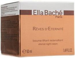 Kup Odmładzający krem na noc - Ella Bache Eternite Eternal Night Cream