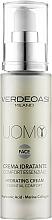 Kup Nawilżający krem do twarzy - Verdeoasi Hydrating Cream Essential Comfort