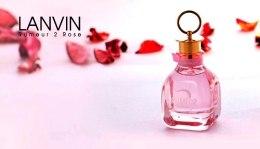 Lanvin Rumeur 2 Rose - Woda perfumowana (tester bez nakrętki) — фото N3