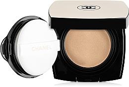 Kup Podkład w gąbce cushion - Chanel Les Beiges Healthy Glow Gel Touch Foundation SPF 25 / PA+++ (wymienny wkład)