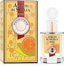 Kup Monotheme Fine Fragrances Venezia Acrumi Di Sicilia - Woda toaletowa