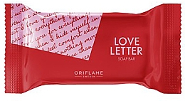 Kup Mydło w kostce List miłosny - Oriflame Love Letter Soap