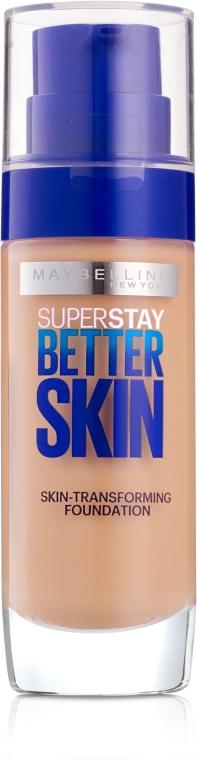Podkład do twarzy - Maybelline Superstay Better Skin