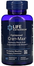 Kup Suplementy diety Żurawina i hibiskus - Life Extension Optimized Cran-Max