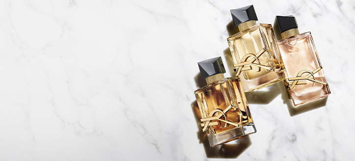 Przy zakupie produktów Yves Saint Laurent za min. 249 zł, miniperfumy Mon Paris otrzymasz w prezencie.