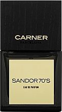 Kup Carner Barcelona Sandor 70's - Woda perfumowana