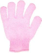 Kup Rękawiczka do masażu, 9687, różowa - Donegal Aqua Massage Glove