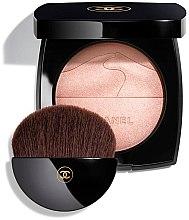 Kup Rozświetlacz w pudrze - Chanel Eclat Du Desert Exclusive Creation Limited Edition Illuminating Powder