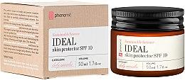 Kup Ochronny krem do twarzy SPF 10 - Phenomé Ideal Skin Protector