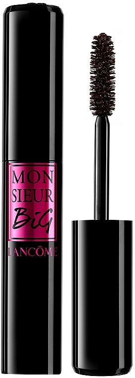 Tusz do rzęs - Lancome Monsieur Big Mascara