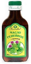 Kup Olej łopianu z pokrzywą - Mirrolla