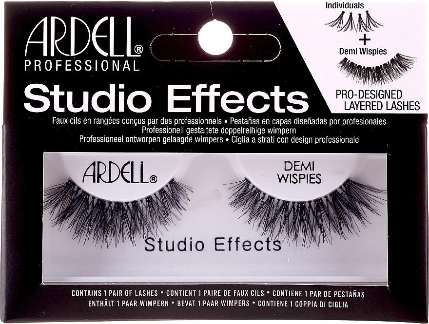 Sztuczne rzęsy na pasku - Ardell Studio Effects