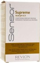 Kup Lotion do wszystkich rodzajów włosów - Revlon Professional Sensor Perm-Supreme