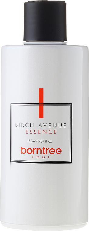 PRZECENA! Kojąca esencja odżywcza - Borntree Root Birch Avenue Essence * — фото N2