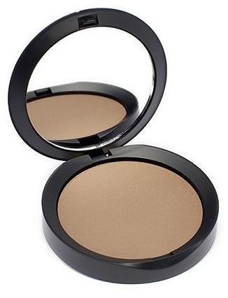 Bronzer - PuroBio Cosmetics Resplendent Bronzer — фото N1