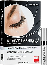 Kup Stymulujące serum do rzęs - Floslek Revive Lashes Eyelash Enhancing Serum