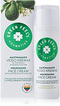 Kup PRZECENA! Naturalny krem odżywczy do twarzy - Green Feel's Nourishing Face Cream *