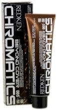Kup Farba do włosów bez amoniaku - Redken Chromatics Beyond Cover