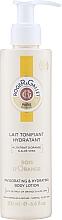 Kup Roger & Gallet Bois D'Orange Lait Sorbet Tonifiant - Perfumowane mleczko do ciała