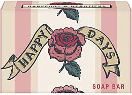 Kup Mydło do rąk Dzika róża - Bath House Happy Days Hand Soap