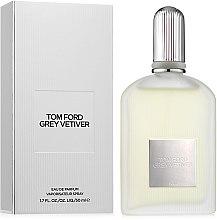 Kup Tom Ford Grey Vetiver - Woda perfumowana