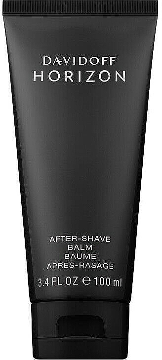 Davidoff Horizon After Shave Balm - Balsam po goleniu — фото N1