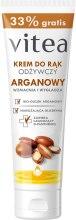 Kup Odżywczy krem do rąk z olejem arganowym - Vitea