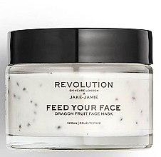 Kup Maska do twarzy - Revolution Skincare Dragon Fruit Mask