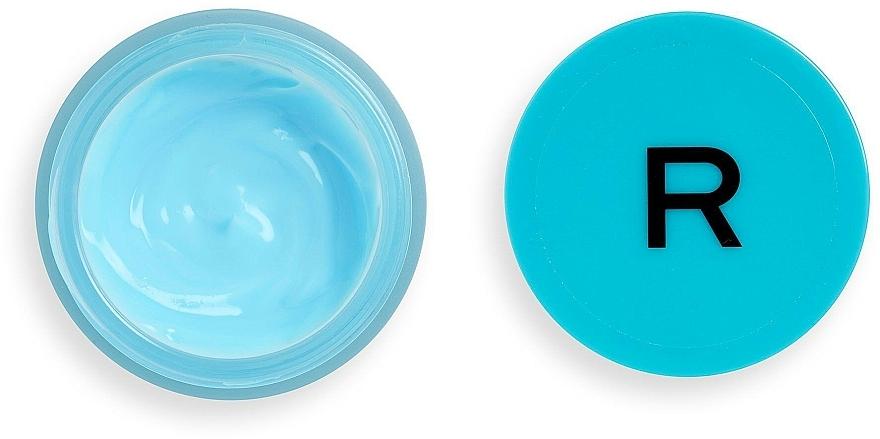 Krem nawilżający do twarzy z kwasem hialuronowym - Revolution Skincare Splash Boost with Hyaluronic Acid — фото N3