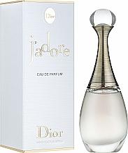 Dior J'Adore - Woda perfumowana — фото N2