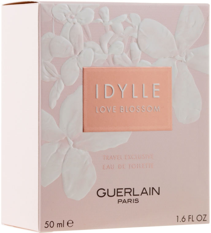 Guerlain Idylle Love Blossom - Woda toaletowa