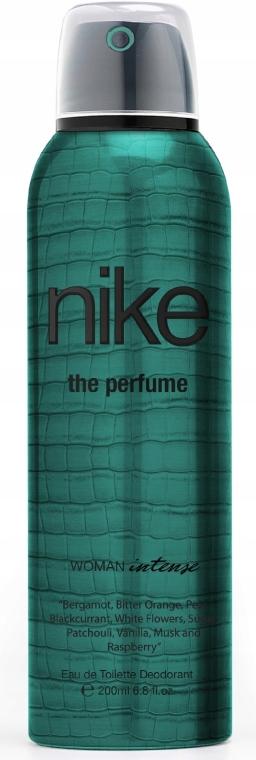 Nike The Perfume Woman Intense - Dezodorant w sprayu — фото N1