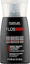 Kup Łagodzący balsam po goleniu - Floslek Flosmen Soothing After Shave Balm