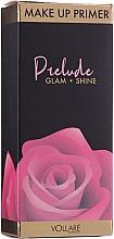 Kup Wygładzająco-rozświetlająca baza pod makijaż - Vollare Prelude Illuminating Make Up Primer