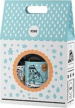 Kup Zestaw - Yope Zimowe ciasteczka (sh/gel 400 ml + l/soap 500 ml + b/balm 300 ml)