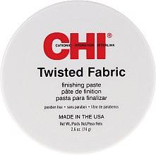 Kup Strukturalna pasta do włosów - CHI Twisted Fabric
